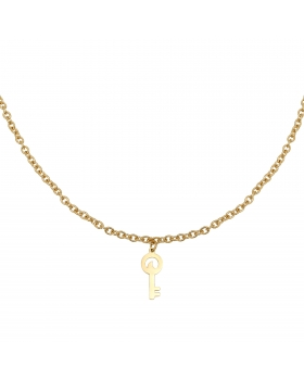 Necklace Special Key