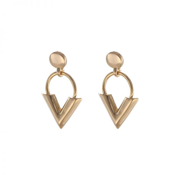 Earrings Sweet V