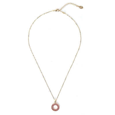 Ketting Rock your color