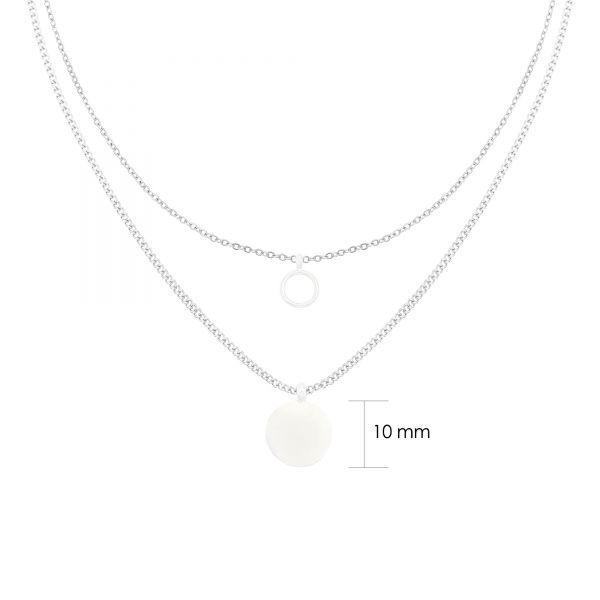 Collier Complement