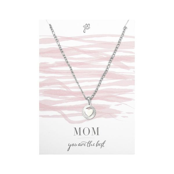 Necklace Mom The Best