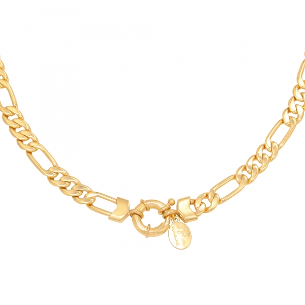 Collier chain mara