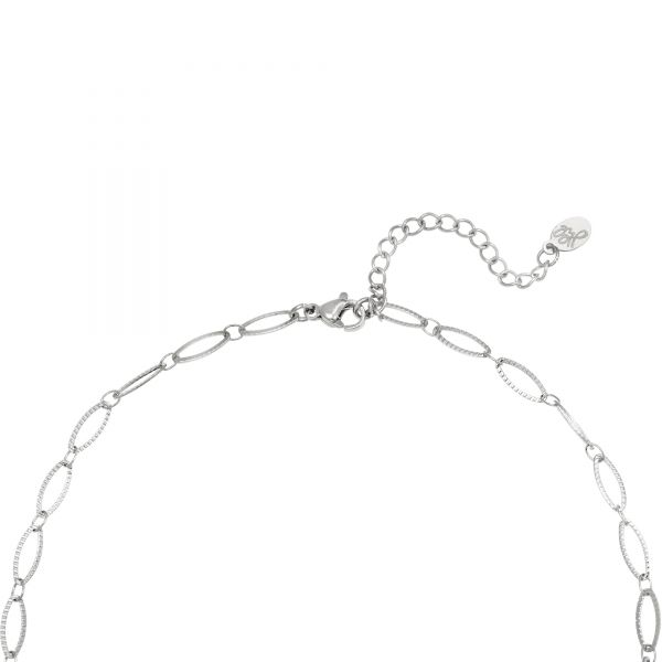 Collier Scarab