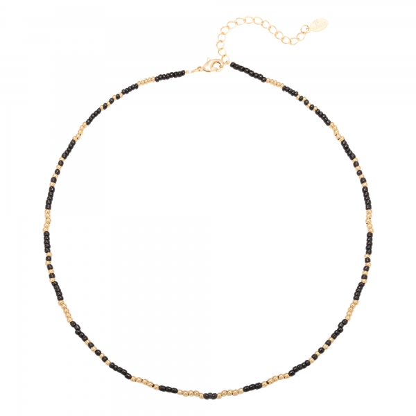 Necklace Mystic Beads
