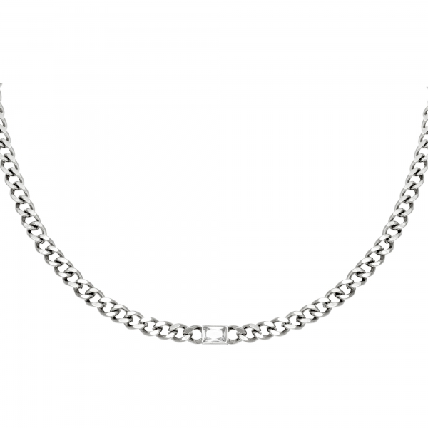 Ketting diamond in chain