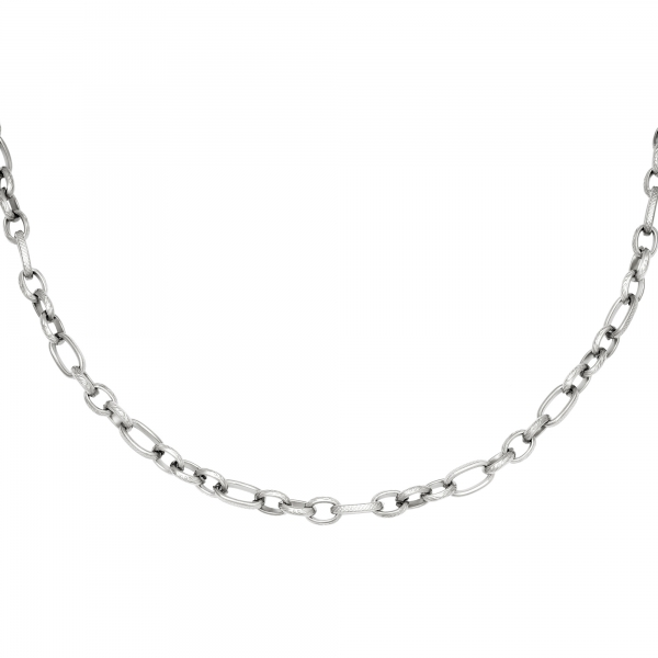 Necklace interlink