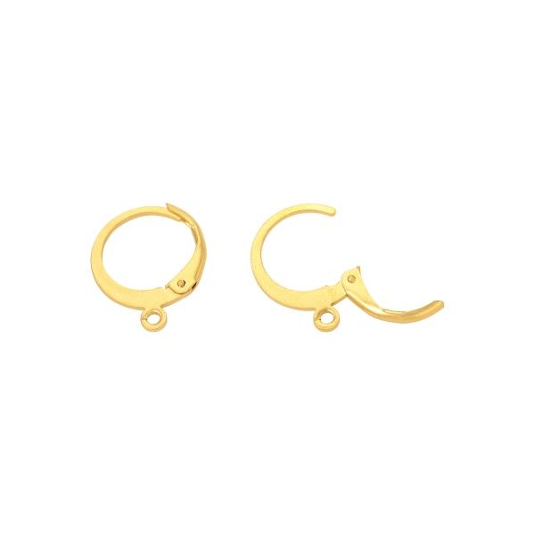 DIY Earrings Clasp