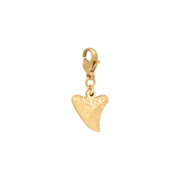 Diy clasp charm tooth