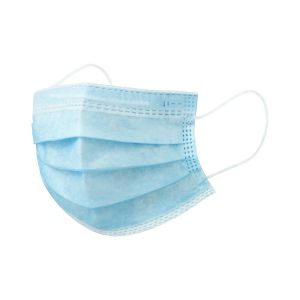 Face mask - 100 pcs