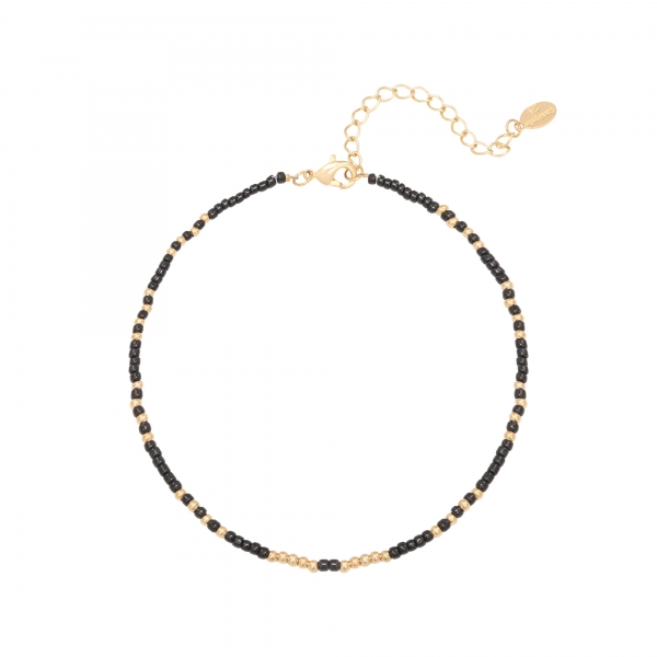 Anklet Mystic Beads