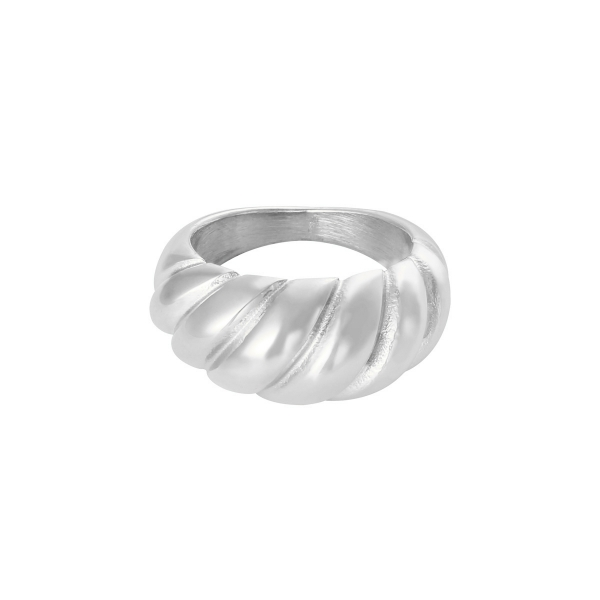 Anillo large baguette