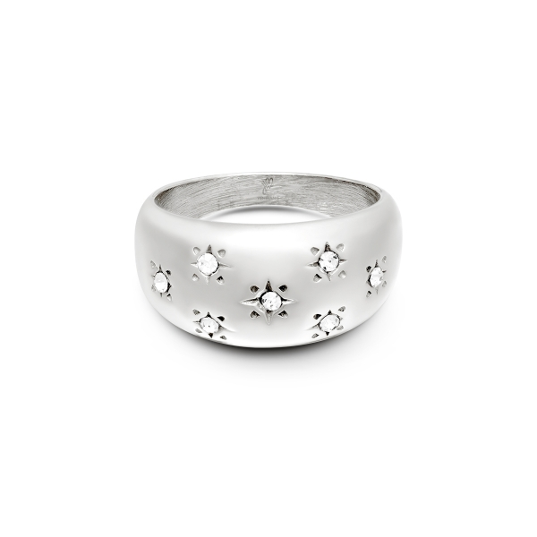Bague Diamond Flowers