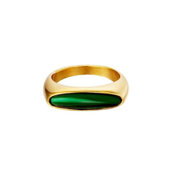 Elegancia del anillo