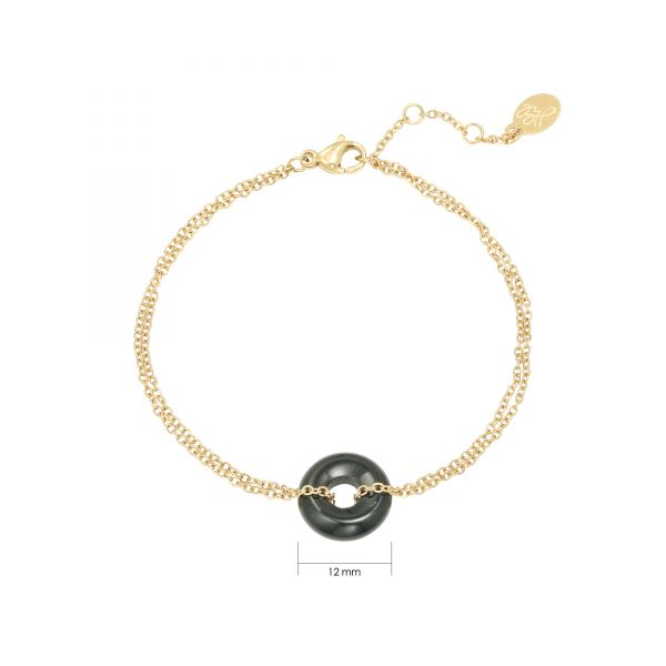 Pulsera Hooped