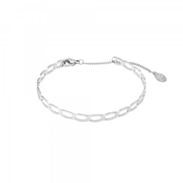 Pulsera chained