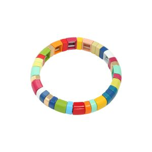 Armband Thick Colours