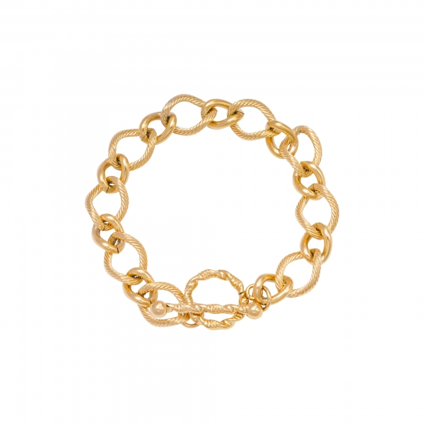 Pulsera Airy Rounds