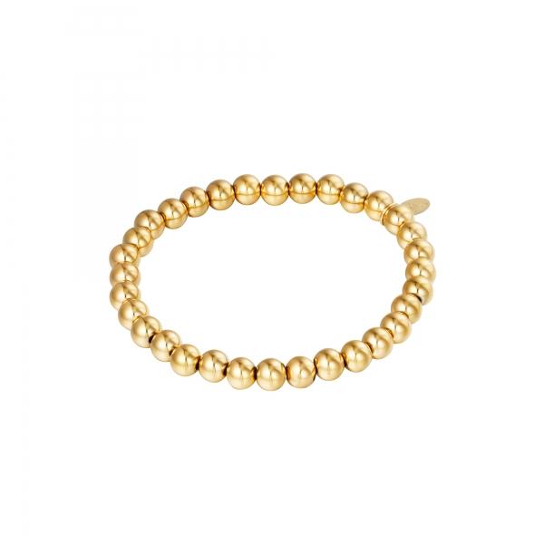 Armband Big Beads