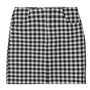 Skirt Check Out