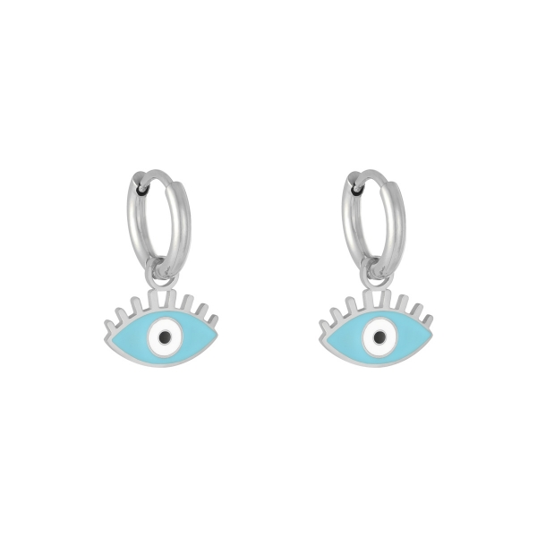 Earrings Pastel Eyes