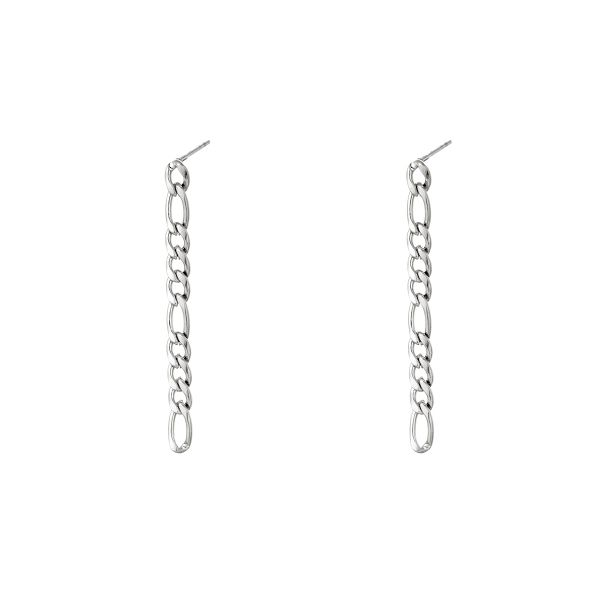 Earrings vertical variation