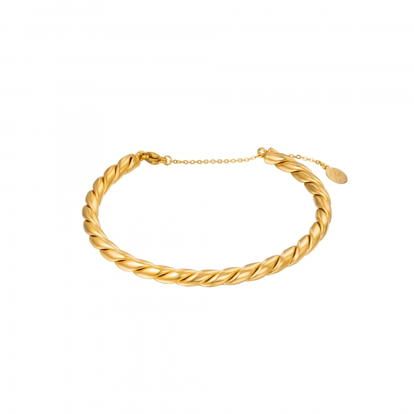 Pulsera bangle rope
