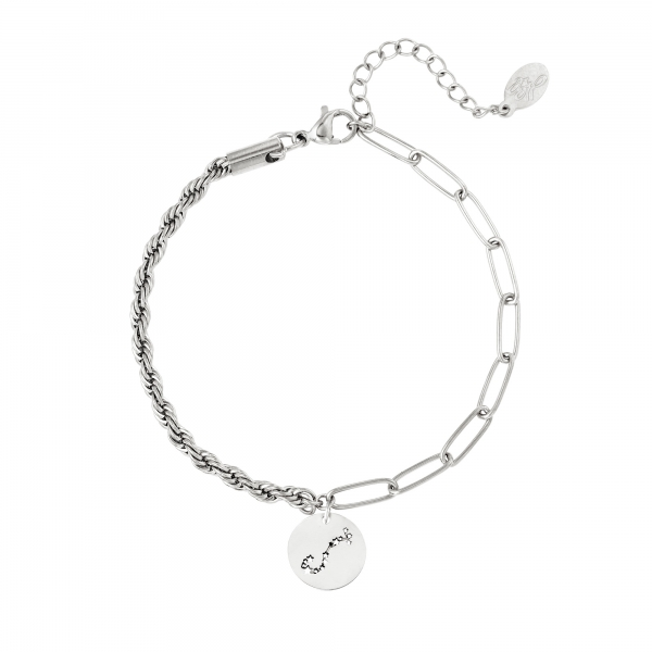 Armband sterrenbeeld Schorpioen