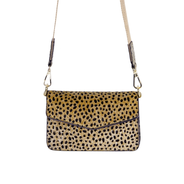 Bolso jungle spots