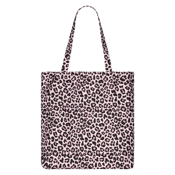 Canvas Bag Panther Print
