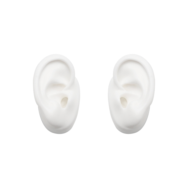 Display Ear Set