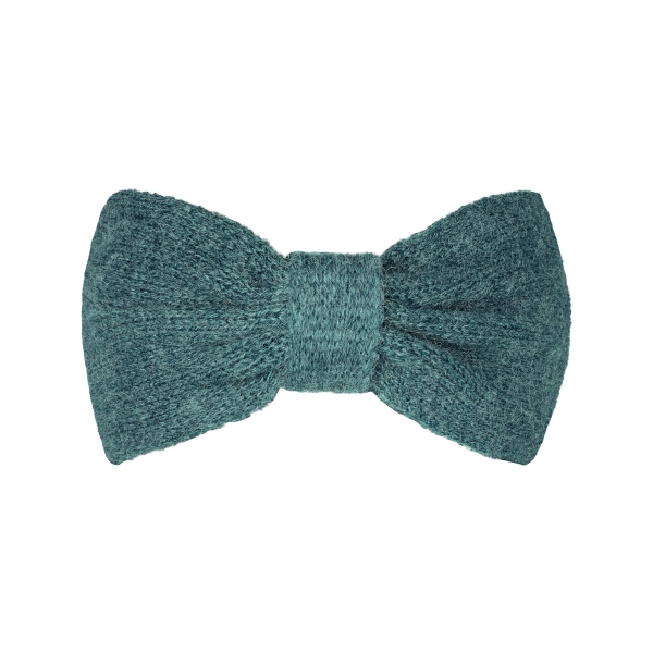 Headband cozy bow