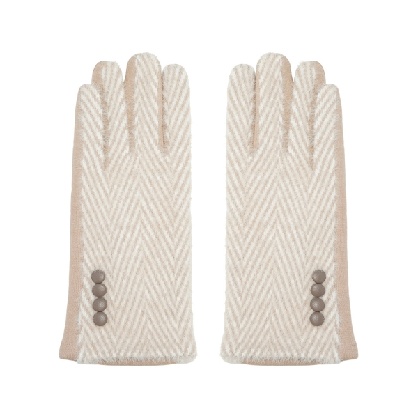 Gloves pattern