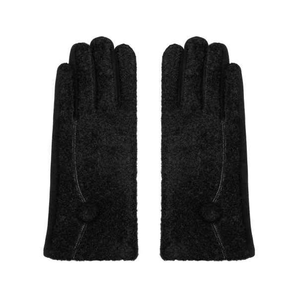 Guantes the dot