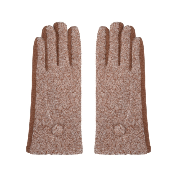 Handschuhe The Dot