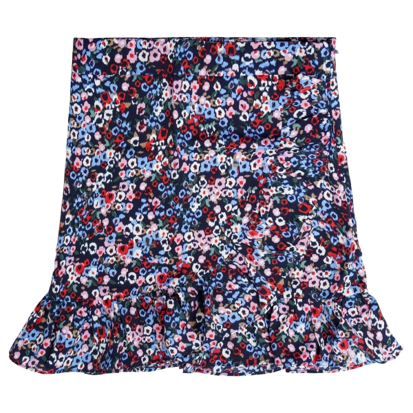 Skirt happy flower