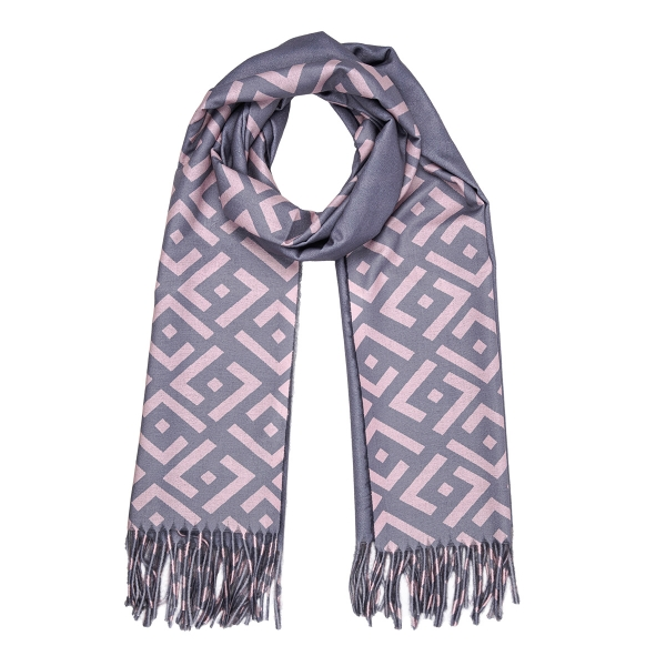 Scarf inspired