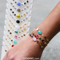 Bracelet Display Spring Fever