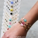 Yehwang Accessories, Bracelet Display Spring Fever