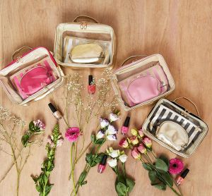 Trousse de maquillage beautify