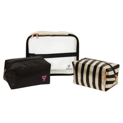 Makeup Bag Travel Buddy