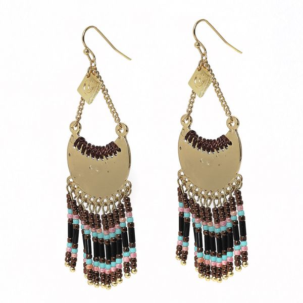 Earrings Casa de Chi Summer