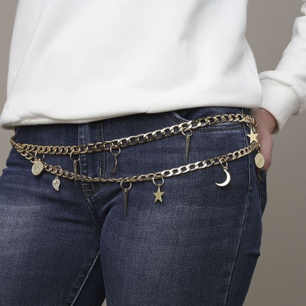 Chain Belt You're a Star