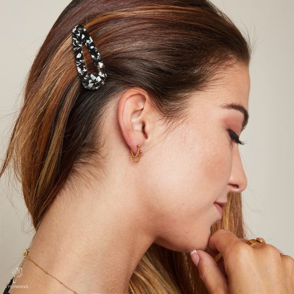 Hair clip Here to Stay