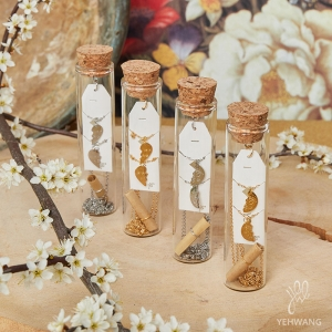 Bracelet Giftset Love In A Bottle