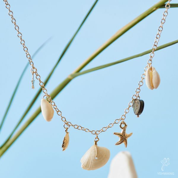 Necklace Endless Summer