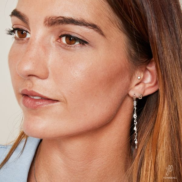 Aretes What's in a Number