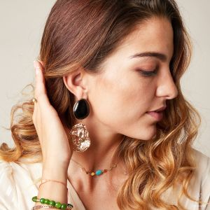Earrings Vintage Vibe