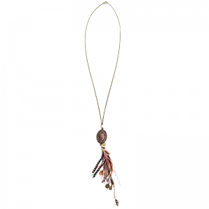 Necklace Ibiza Statement