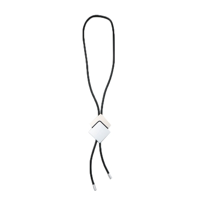 Ketting Statement Square