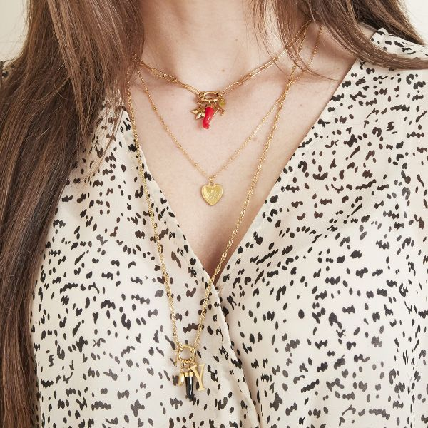Collier Chain Dee